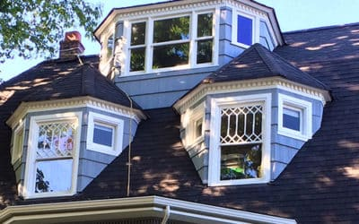 Queen Anne Victorian Revitalization